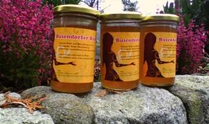 Busendorfer Biene - Honig aus dem Tempelwald